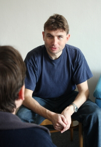 psycholog psychoterapeut supervizor jan kulhánek