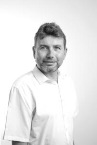 psychoterapeut, psycholog Jan Kulhánek
